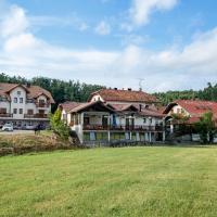 Tourist Farm Hudičevec