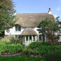 Thatch Cottage, Coverack
