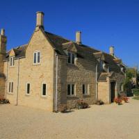 Kite's House, Moreton in Marsh
