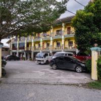 ZEN Rooms Carlito's Inn Baler