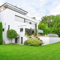 D'Scret Villa Budapest luxury private wellness pool