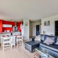 Spacious and bright flat ~~GARONNE~~