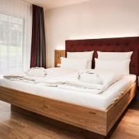 Alpin Lodge - Ihre Ferienwohnung im Allgäu!