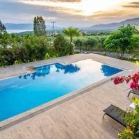 Calypso Lakeview Villas