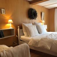 Apartment Ferienwohnung Otter