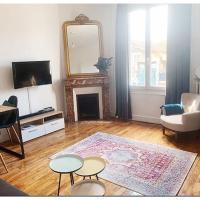 Maisons Claire prés de Paris