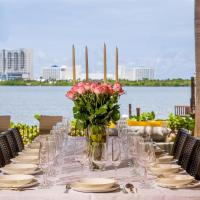 6BR Waterfront Villa in Cancun Hotel Zone sleep 20