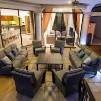 5BR Zen Villa in Cancun Hotel Zone sleep 16