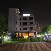 Hotel The Shoba Estate Gold