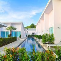 The Palmery Resort