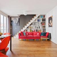 Chic et Spacious Flat at Paris