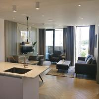 St Johns Wood Apartments