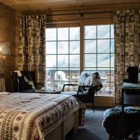 Hotel L'Etable