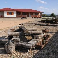 casa peninsula caspe 2, hotel in Chiprana