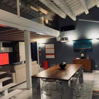 Dimora Fattorini Art Studios