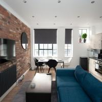 Modern and Spacious 2BR in the Heart of Whitechapel