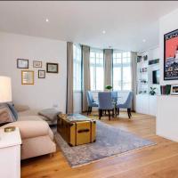 Stunning Newly Built 2bed near Notting Hill