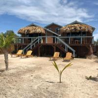 Casa Nova Cabanas