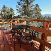 Mountain Top Grove-1812 by Big Bear Vacations