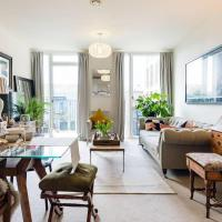 Stylish One Bedroom Apartment near Notting Hill