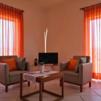 Sal Service double bedrooms sea view angulo Beach club Santana