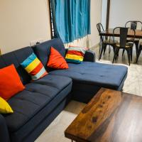 Chirpy Co-Living Space & Hostel