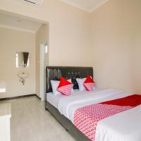 OYO 1078 Fakhira Residence, hotel in Cianjur