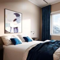 Luxury Downtown apartments - ap 401