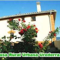 Casa Rural Urbasa Urederra