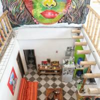 Casa Mafer Hostel