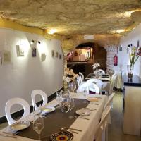 Casa cueva El Nido ( Casa Rural)