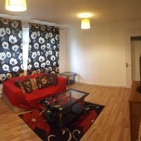 Two Bedroom Flat in Central Milton Keynes