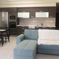 Παραλιακό διαμέρισμα στη Χερσόνησο