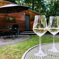 Cedar Cottage Veluwe
