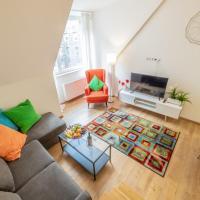 Diamond Residence - Chain Bridge Apartment