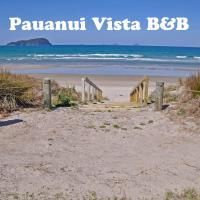 Pauanui Vista B&B