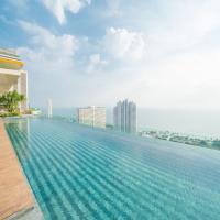 Pattaya Riviera Jomtien Condominium