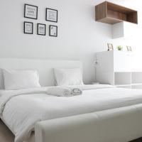 Elegant 2BR @ Dago Suites Apartment near ITB By Travelio
