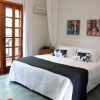 Suite Ilhaflat