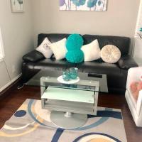 Clean & quiet neighborhood room