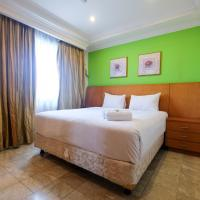 Good Location 2BR at Park Royale Apartment By Travelio