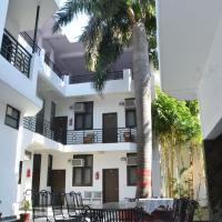 Hotel Kailasa By Reet