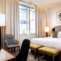 Le Tsuba Hotel, ξενοδοχείο σε 17ο διαμ., Παρίσι