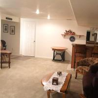 Lovely and Fully Furnished 3BR and 3BA Home in Pueblo