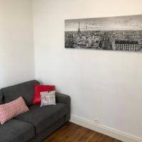 Cosy appartement courbevoie