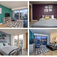 Sheffield Riverside Gem - Sleeps 6