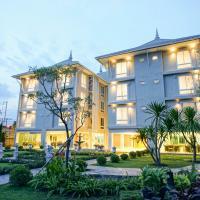 Nantra Chiangmai Riverfront Hotel