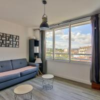Modern apartment for 2 persons ✹TOULOUSE✹