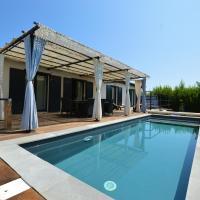Villa confortable avec piscine et jacuzzi proche mer