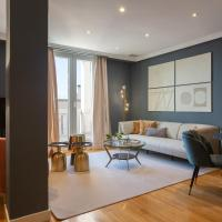 Luxury Penthouse Selton Velazquez GL 5*